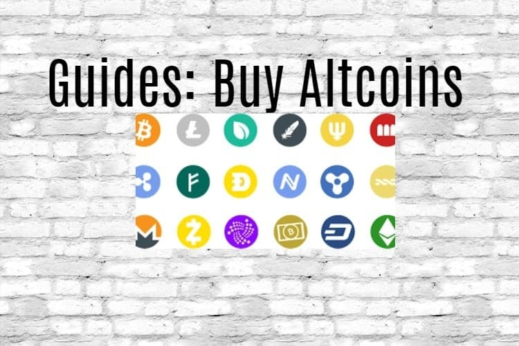 5 Reliable Exchanges For Buying ICX Coin(Guide 2020)   Free Bitcoin Life