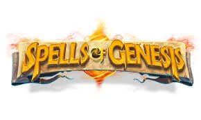 Spells of Genesis blockchain game