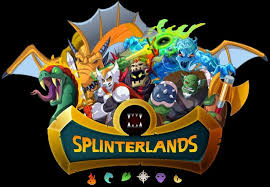 Splinterlands game with virtual currencies