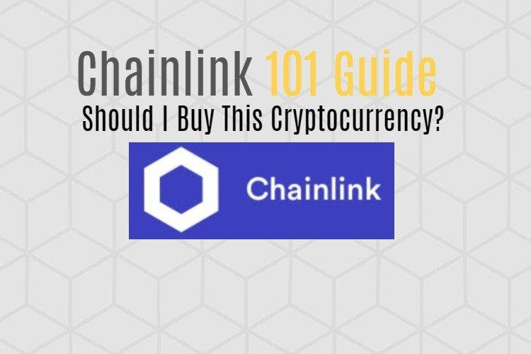 Should I Invest in Chainlink