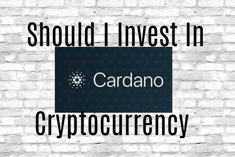 Invest in Cardano