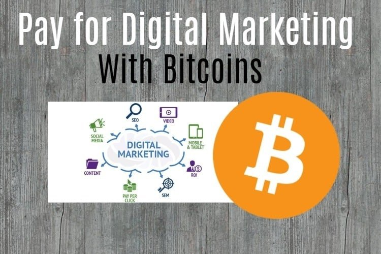 Pay for Digital Marketing