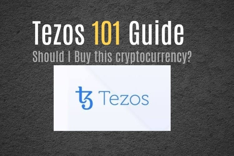 Should I invest in Tezos