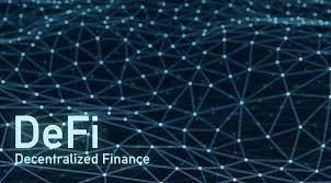 Synthetix decentralized finance