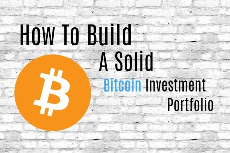 Bitcoin Investment Portfolio