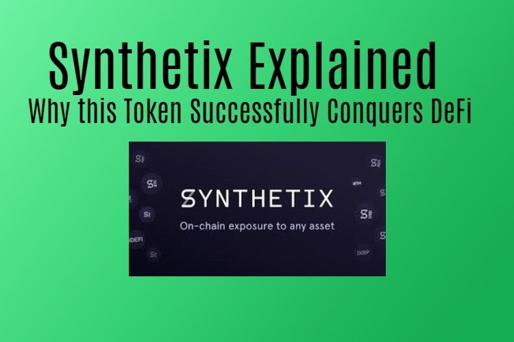 Synthetix explained
