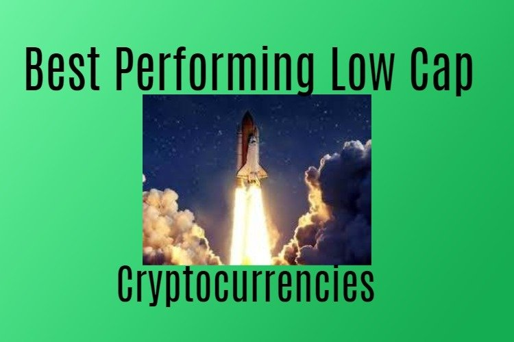 Low cap cryptocurrency
