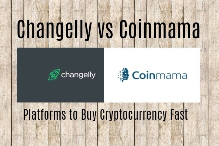 Changelly vs Coinmama