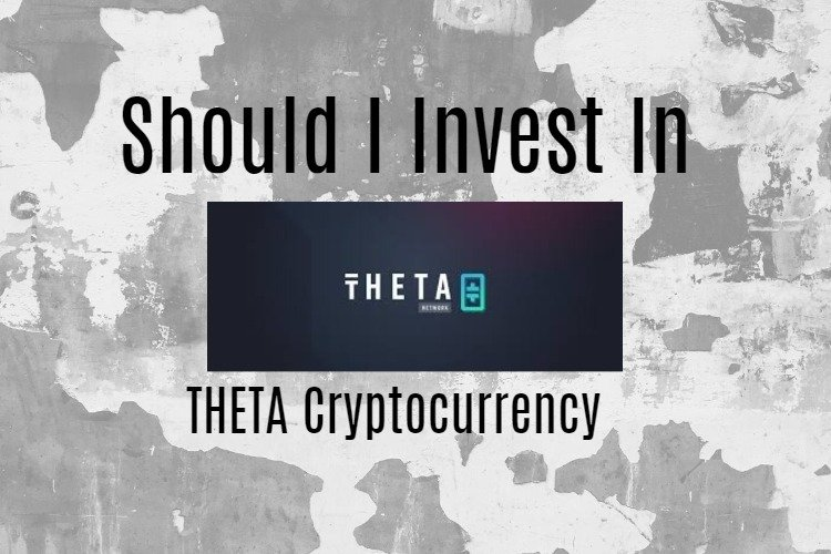 Invest in Theta cryptocurrency