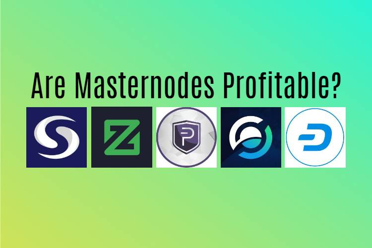 Are masternodes profitable