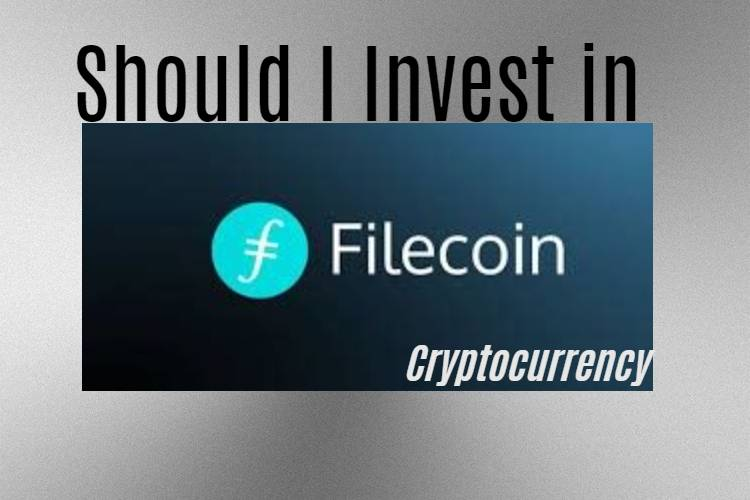 Invest in Filecoin Cryptocurrency