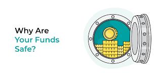 Are funds safe on Bitfinex