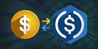 Stablecoin vs dollar