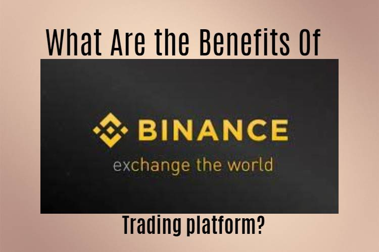 benefits of binance