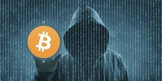 Crypto phising scams