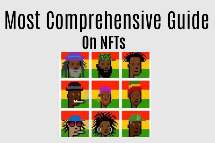 NFTs comprehensive guide