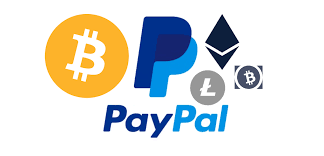 Paypal enters crypto