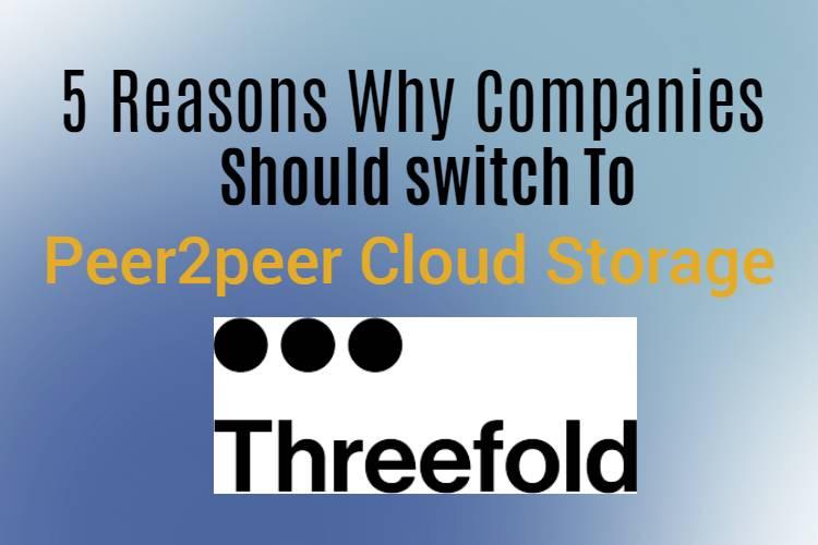 p2p cloud storage