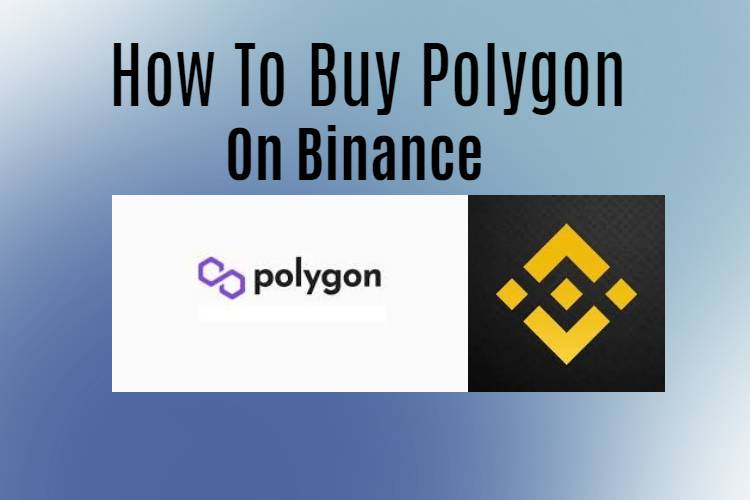 How to buy polygon on Binance