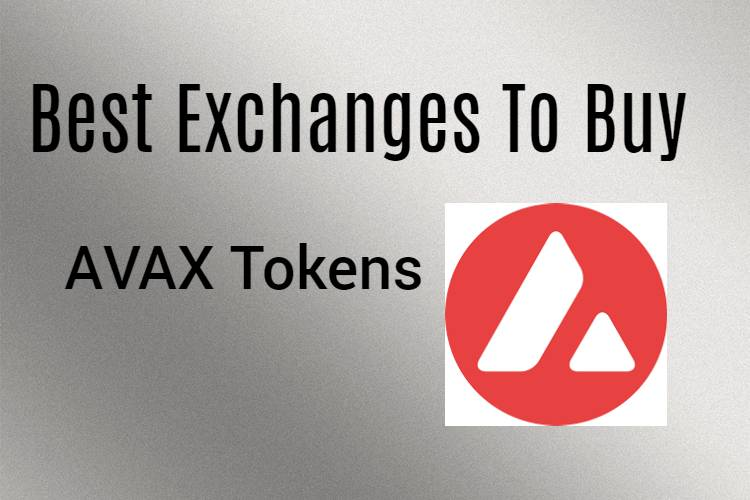 Best exchanges to buy Avalanche crypto