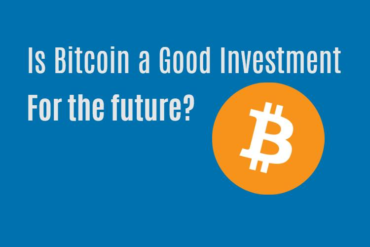 does bitcoin have a future